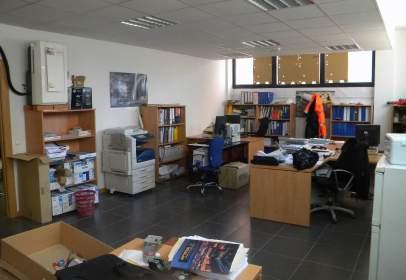 Oficina a calle María Zambrano, nº 28