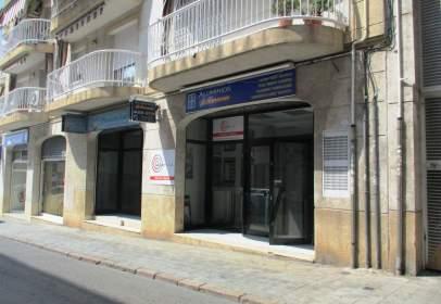 Local comercial en Carrer de Ferran de Querol