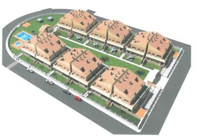 Dúplex en Urbanización Ciudad Jardín, nº 94