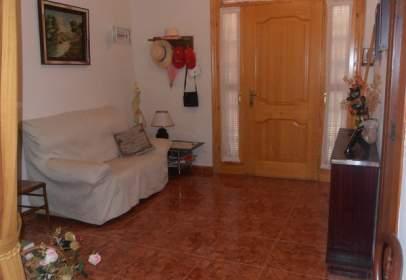 Casa a calle Abdon y Senet, nº 20