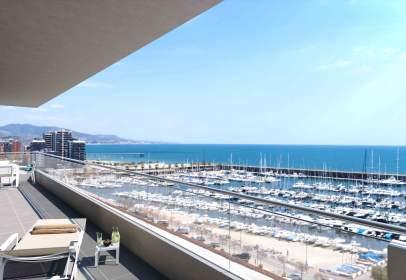 Balcó del Mar