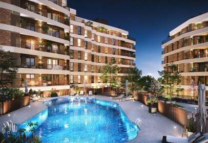 Residencial Melbourne