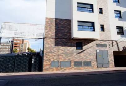 Flat in calle Julio Burell,  117