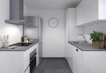 Flat in calle Mirto