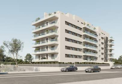 Penthouse in calle Alfonso VI,  S/N