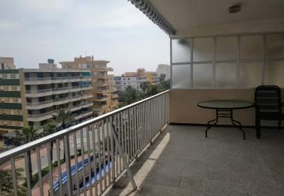 Apartment in Avinguda de la Marina, nº 9