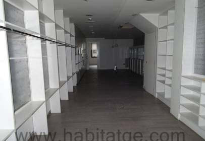 Commercial space in calle Sant Antoni