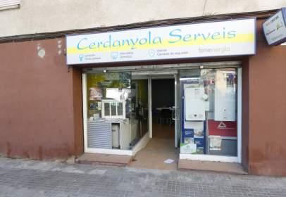 Local comercial en calle Bonasort