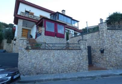 Casa en calle Granollers