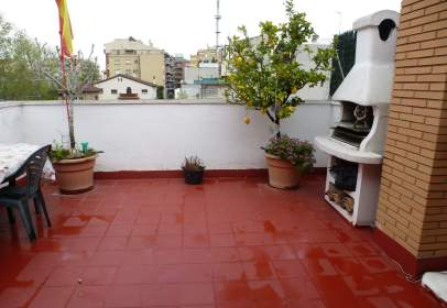 Terraced house in Zona Estación