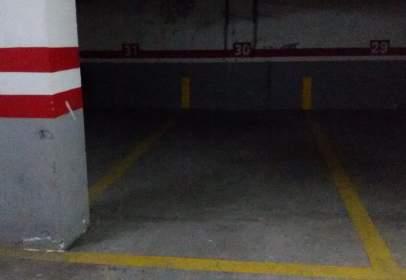 Garaje en Els Pins
