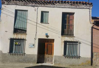 House in calle del Despeñadero