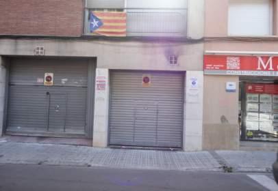 Garaje en Carrer de Galileu, cerca de Carrer de Vázquez de Mella