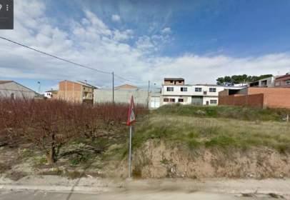 Terreny a calle San Josep