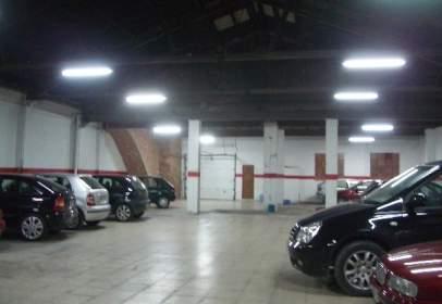 Garatge a calle 1º de Mayo