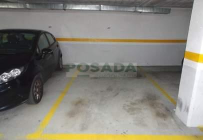 Garatge a calle del Progreso