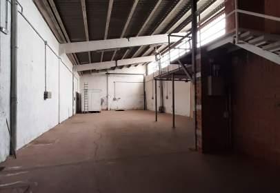 Industrial building in Ajalvir