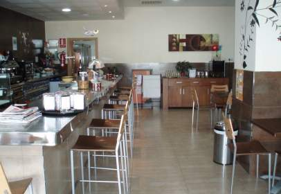 Commercial space in Zona Centro