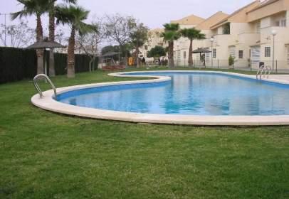 Casa en Zona Golf