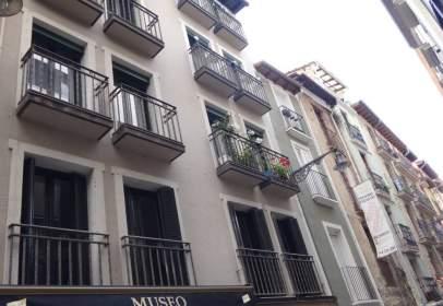 Apartment in calle de San Gregorio