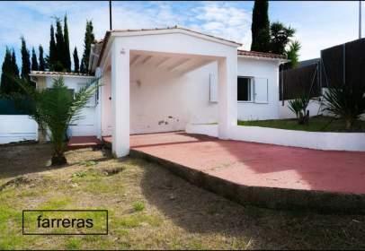 Casa a Carrer Macabeu, 4