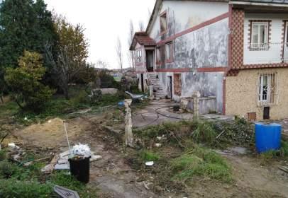 Casa en calle Camargo