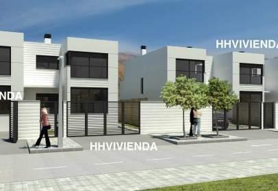 Casa adossada a calle ¡Chalets en Arroyomolinos!  50% Reservada, nº 22