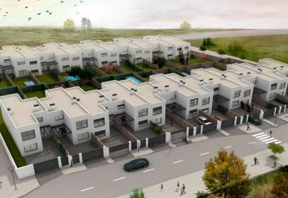Casa adossada a calle ¡Chalets en Arroyomolinos!  50% Reservada, nº 9