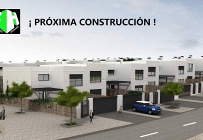 Terraced house in calle ¡ Próxima Construcción ! Desde 270.000 €, nº 20