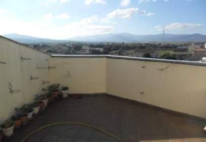 Duplex in El Vellón