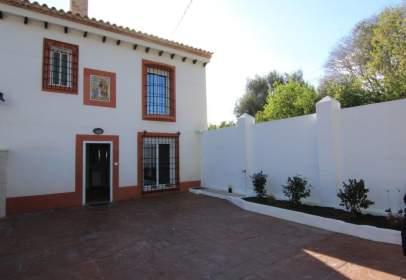 Terraced house in Urbanització Almafra