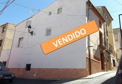 Casa a Carrer de Santa Teresa, nº 18