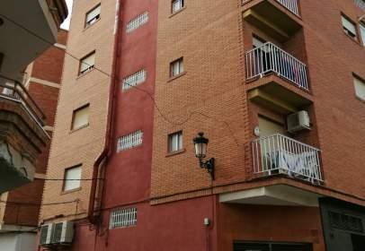 Piso en calle de Alfonso X 'El Sabio'