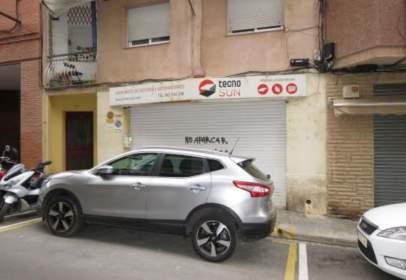 Local comercial a calle Rafael Casanova I Comas
