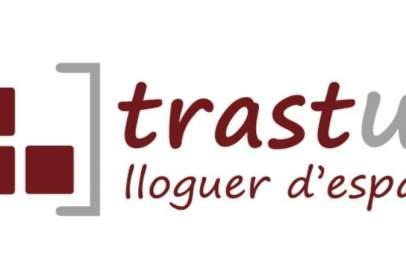 Traster a Carrer de Girona