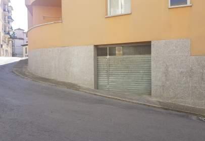 Garaje en Carrer del Doctor Morales