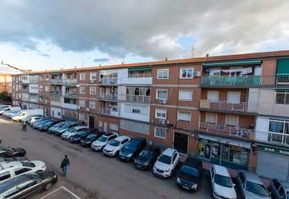 Flat in calle de Vázquez de Coronado
