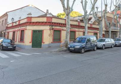 Terreny a calle Tomás Merino