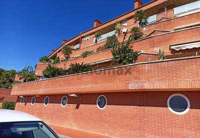 Penthouse in Can Bou-Les Botigues-Mar I Sol