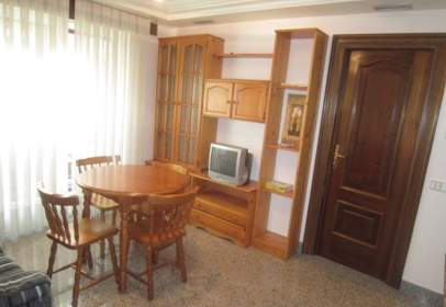 Apartamento en calle Pizarro