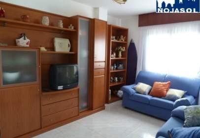 Apartamento en calle Trinquilla, nº 2