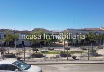 Casa en Plaza de San Pedro