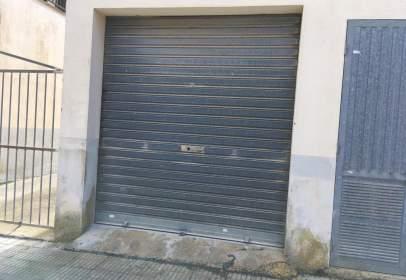 Garage in Carrer del Morenell