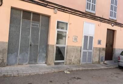 Casa a Avinguda del Mossèn Alcover, prop de Carrer del Rei Sanç
