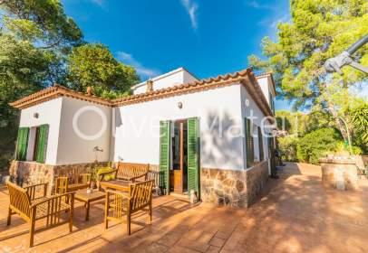 Casa a Camí del Jardí d'en Ferrer