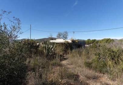 Terreno en Carretera Las Heras