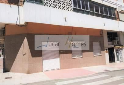 Commercial space in Pasaje de Luis Golf, 5