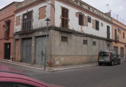 Piso en calle de Antonio Delgado 'El Porrito'