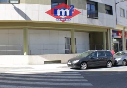 Local comercial a calle de Rosalía de Castro, nº 19