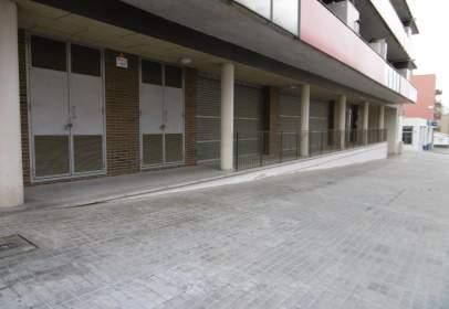 Local comercial en Carretera Valls